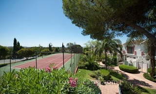 For sale: Frontline Golf Townhouse in Nueva Andalucía, Marbella 18