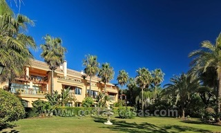 For Sale in Puerto Banus, Marbella: Exclusive beachfront garden apartment 15