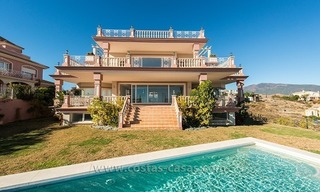 For Sale: New Luxury Villa at Golf Resort, Benahavís – Marbella 0