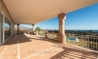 For Sale: New Luxury Villa at Golf Resort, Benahavís – Marbella 1