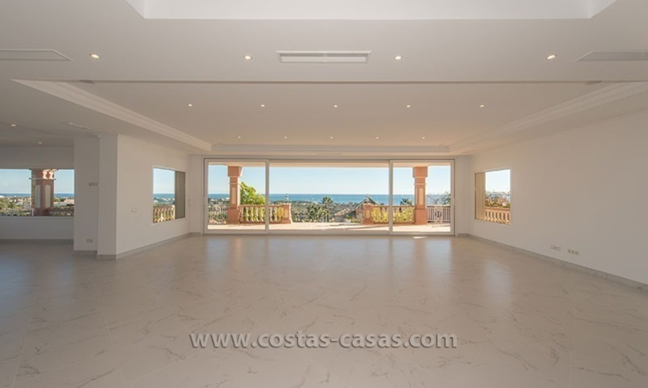 For Sale: New Luxury Villa at Golf Resort, Benahavís – Marbella 2