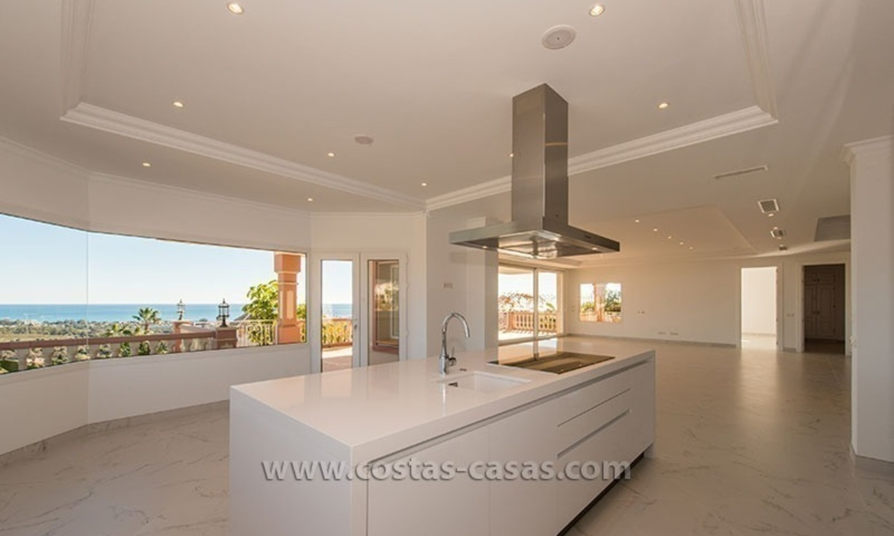 For Sale: New Luxury Villa at Golf Resort, Benahavís – Marbella 3