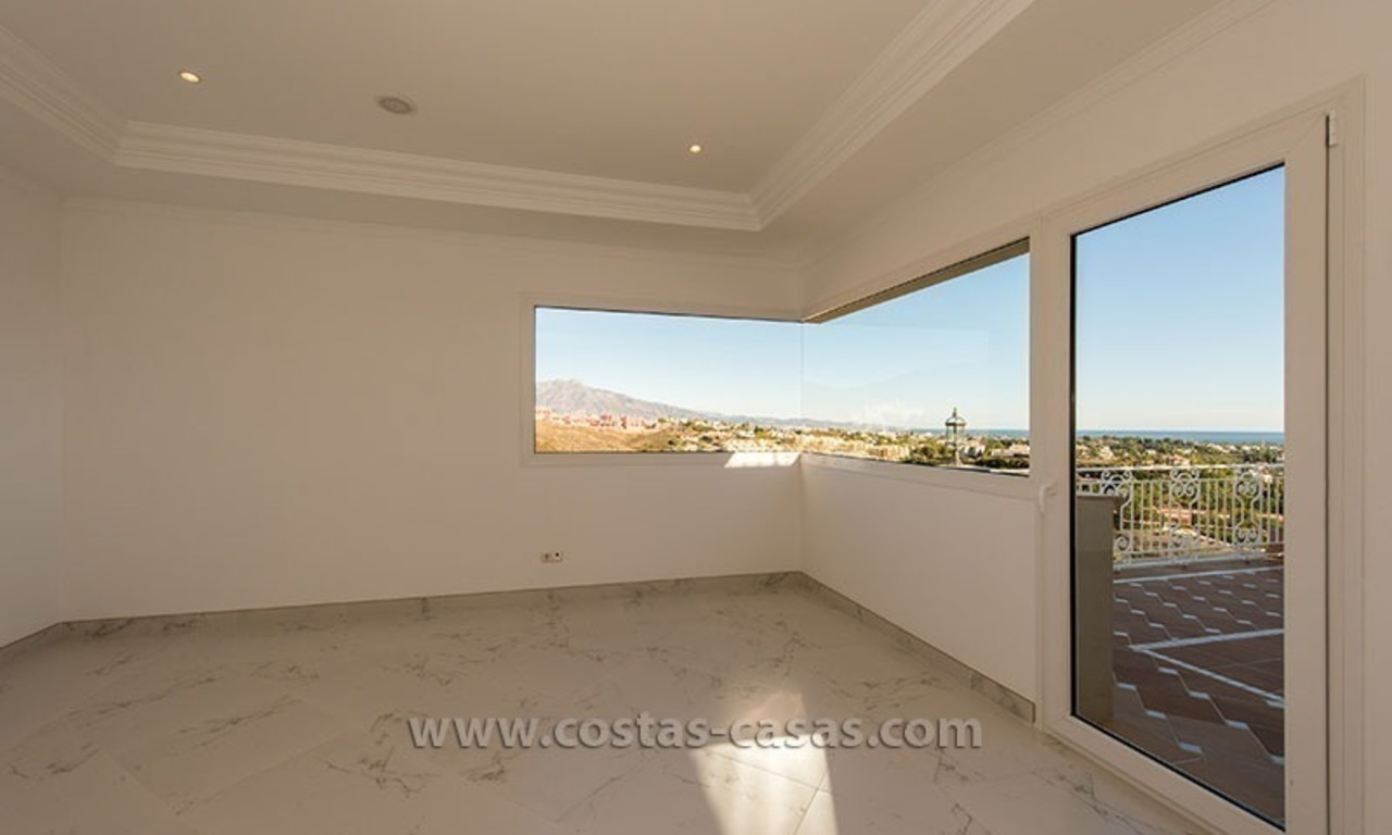For Sale: New Luxury Villa at Golf Resort, Benahavís – Marbella 4
