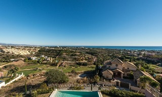 For Sale: New Luxury Villa at Golf Resort, Benahavís – Marbella 5