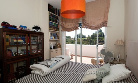 For sale: Charming Apartment Frontline La Quinta Golf, Nueva Andalucía – Marbella 1