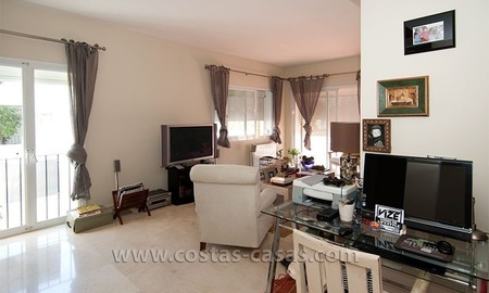 For sale: Charming Apartment Frontline La Quinta Golf, Nueva Andalucía – Marbella 2