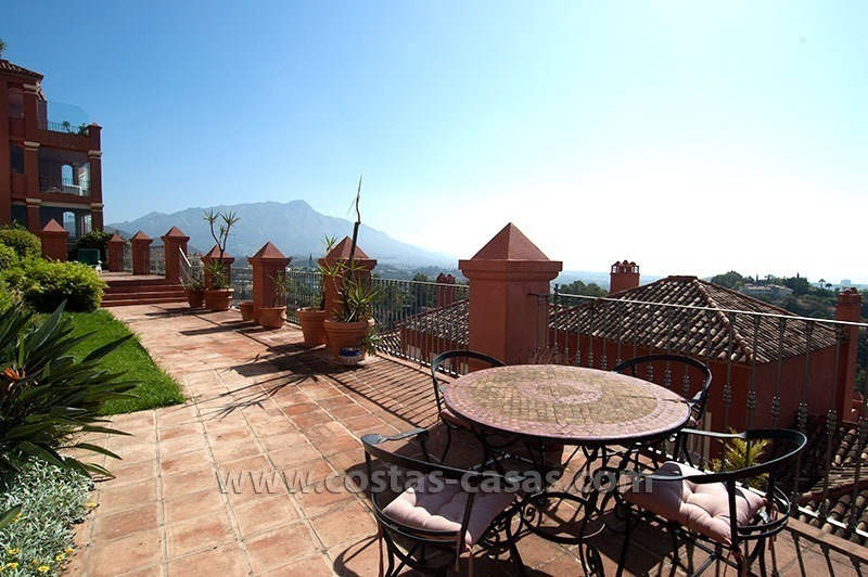 Opportunity For sale: Spacious Luxury Apartment in Benahavis – Marbella