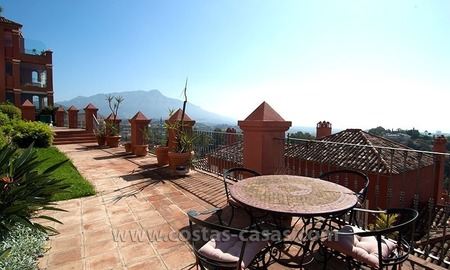 Opportunity For sale: Spacious Luxury Apartment in Benahavis – Marbella 0