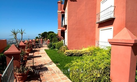 Opportunity For sale: Spacious Luxury Apartment in Benahavis – Marbella 3
