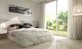 New Contemporary and Spacious Villa for Sale in East Marbella 6