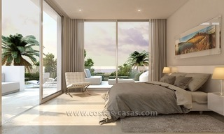 New Modern Villa for sale in East Marbella 4