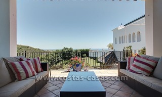 For Sale: Classic Villa at Country Club in Benahavís, Marbella 4