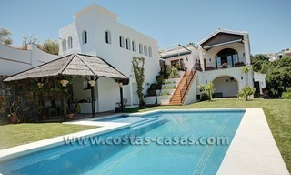 For Sale: Classic Villa at Country Club in Benahavís, Marbella 23
