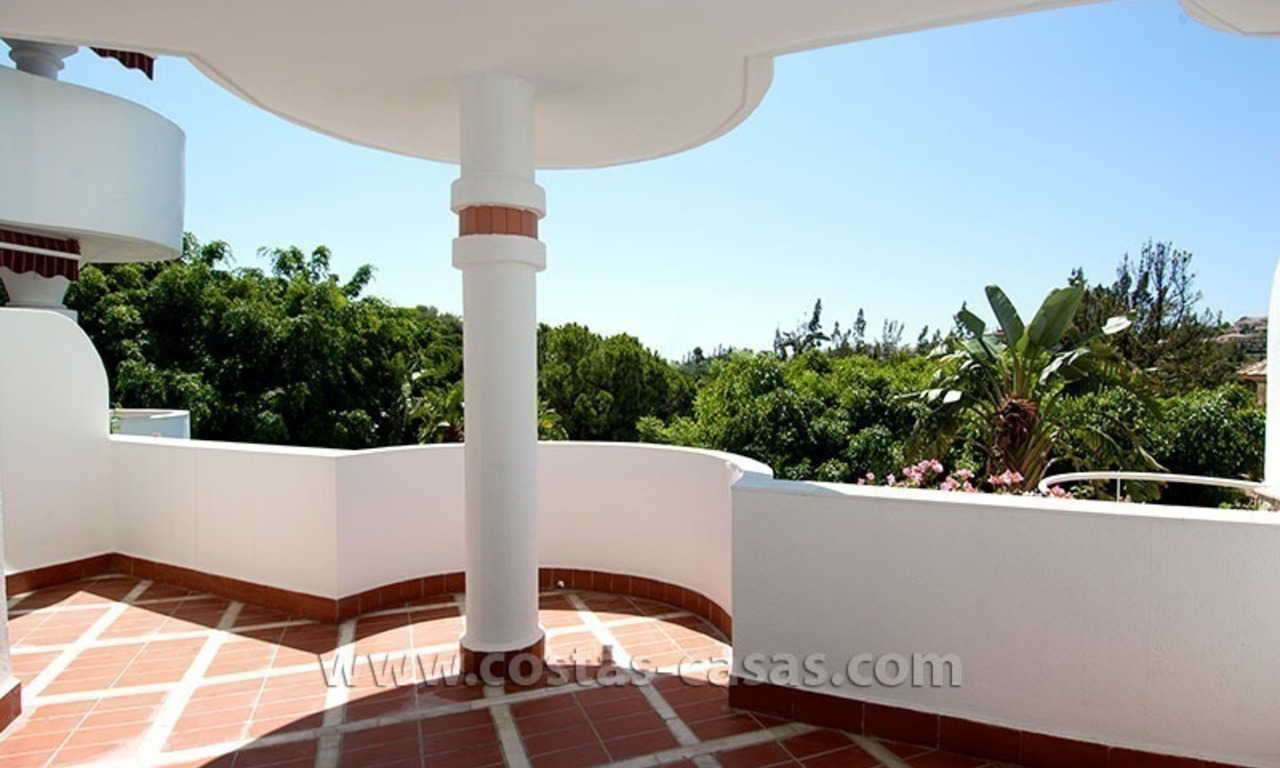 For Sale: Bargain Apartment next to Golf Course in East Marbella 0