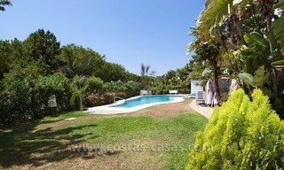 For Sale: Bargain Apartment next to Golf Course in East Marbella 12