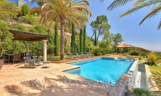 For Sale: Gorgeous Villa at Golf Resort in Marbella - Benahavis 2