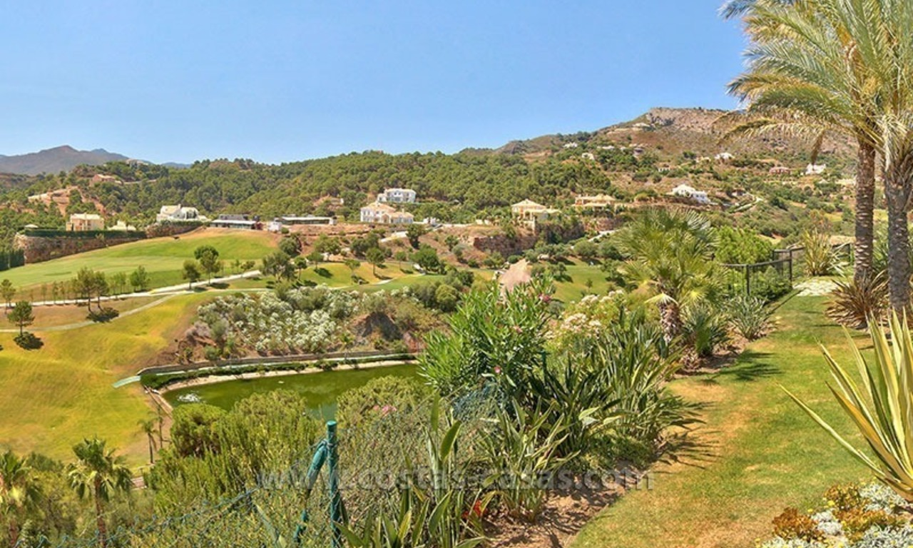 For Sale: Gorgeous Villa at Golf Resort in Marbella - Benahavis 21