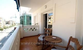 For Sale: Spacious Apartment in downtown San Pedro – Marbella 1