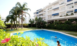 For Sale: Spacious Apartment in downtown San Pedro – Marbella 13