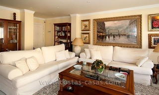 For Sale: Spacious Apartment in downtown San Pedro – Marbella 4