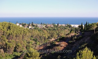 Luxury apartment for sale in Sierra Blanca, Marbella 3