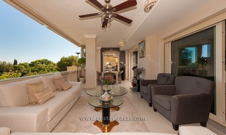 Luxury apartment for sale in Sierra Blanca, Marbella 1