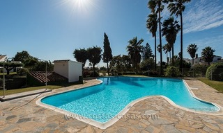 For Sale: Large Duplex Apartment near Beach in Estepona 15