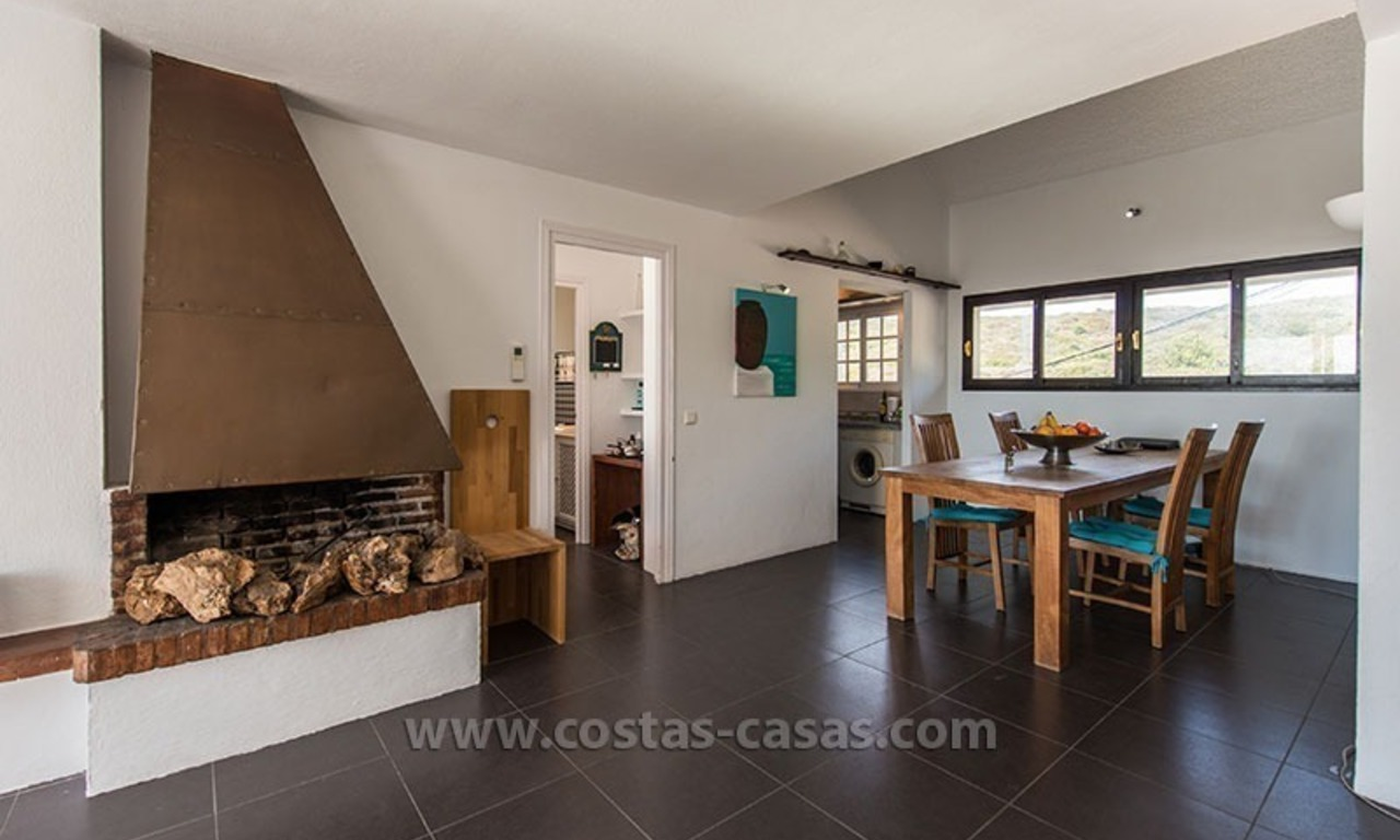 For Sale: Large Duplex Apartment near Beach in Estepona 2