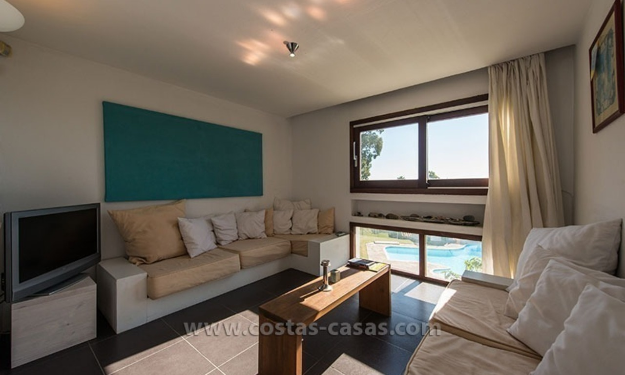 For Sale: Large Duplex Apartment near Beach in Estepona 5