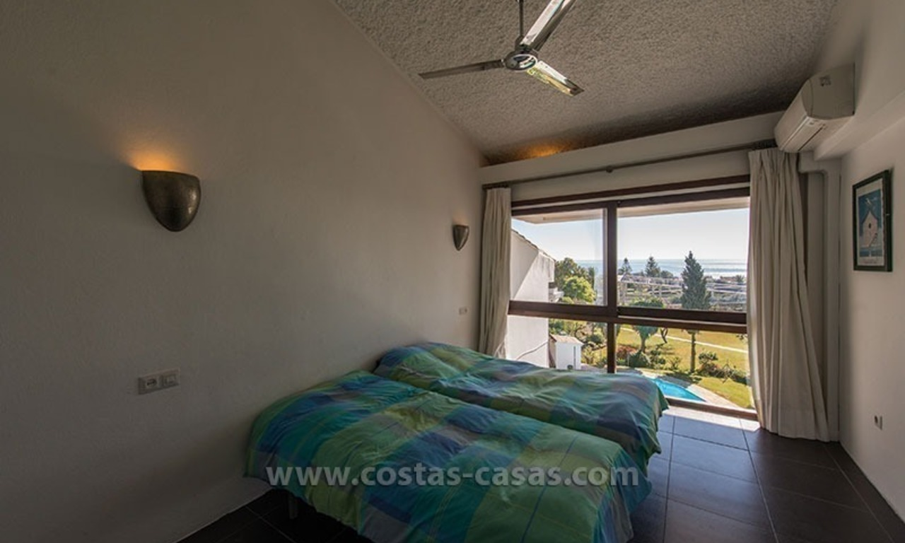 For Sale: Large Duplex Apartment near Beach in Estepona 9