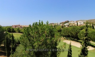 For Sale: Spacious 2-Bedroom Apartment at Golf Resort in Benahavís – Marbella 1