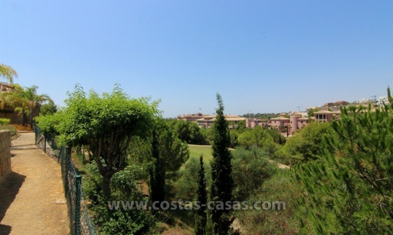 For Sale: Spacious 2-Bedroom Apartment at Golf Resort in Benahavís – Marbella 2