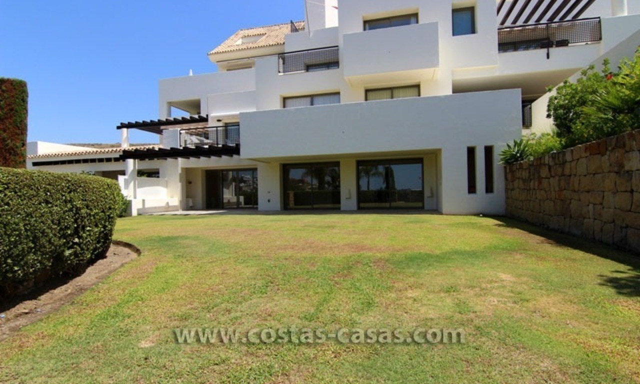 For Sale: Spacious 2-Bedroom Apartment at Golf Resort in Benahavís – Marbella 3