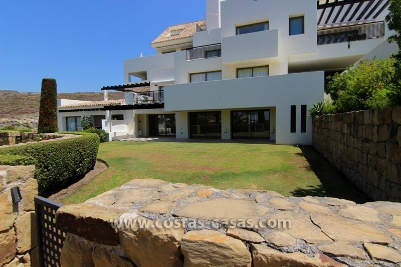 For Sale: Spacious 2-Bedroom Apartment at Golf Resort in Benahavís – Marbella