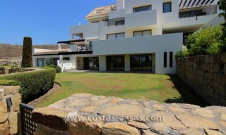For Sale: Spacious 2-Bedroom Apartment at Golf Resort in Benahavís – Marbella 0