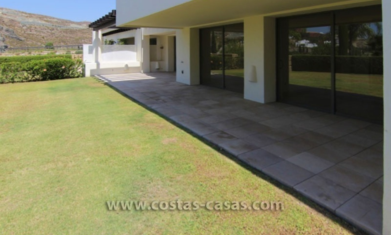 For Sale: Spacious 2-Bedroom Apartment at Golf Resort in Benahavís – Marbella 4
