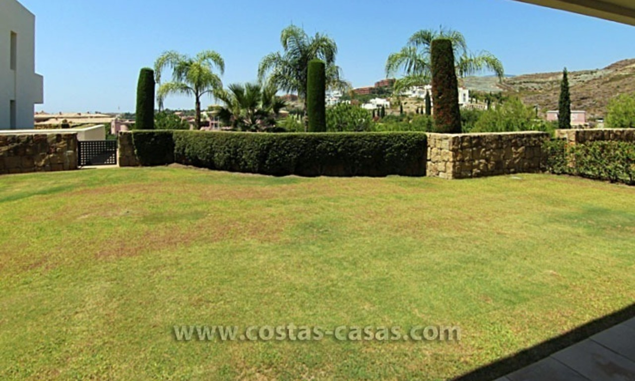 For Sale: Spacious 2-Bedroom Apartment at Golf Resort in Benahavís – Marbella 5