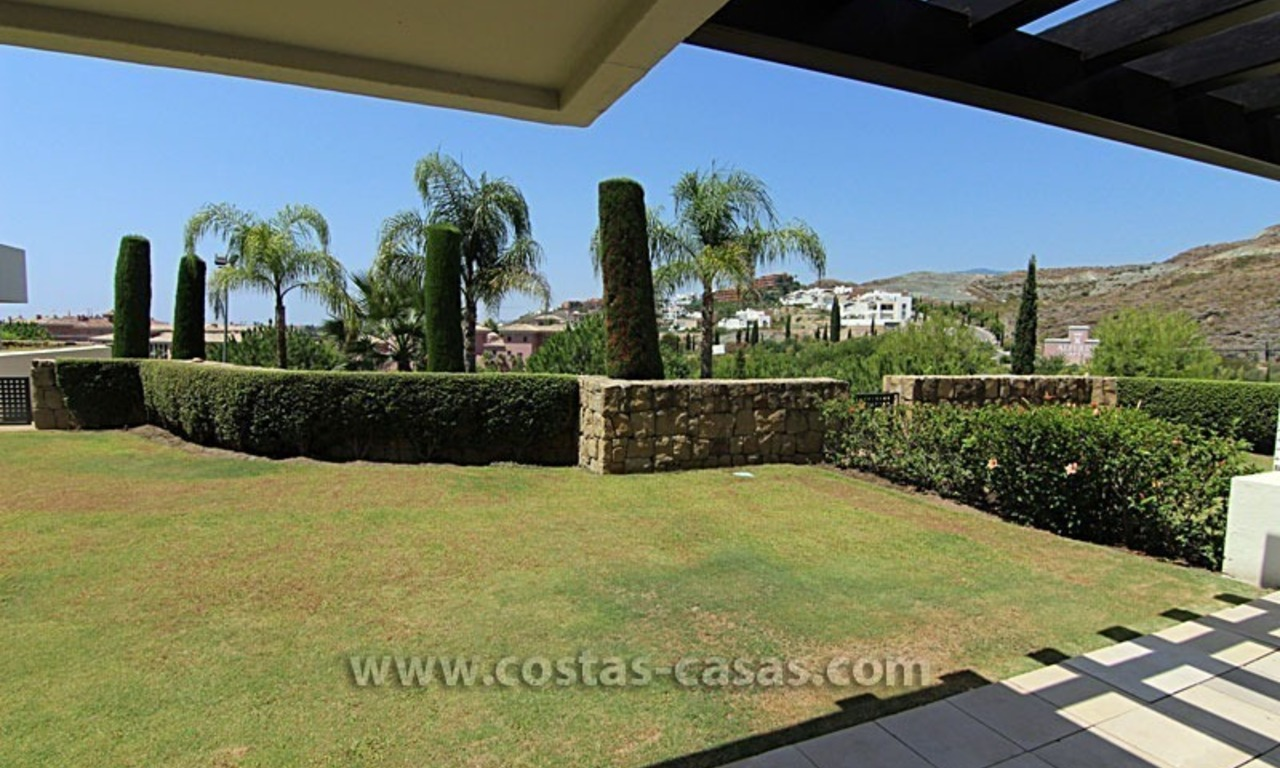 For Sale: Spacious 2-Bedroom Apartment at Golf Resort in Benahavís – Marbella 6