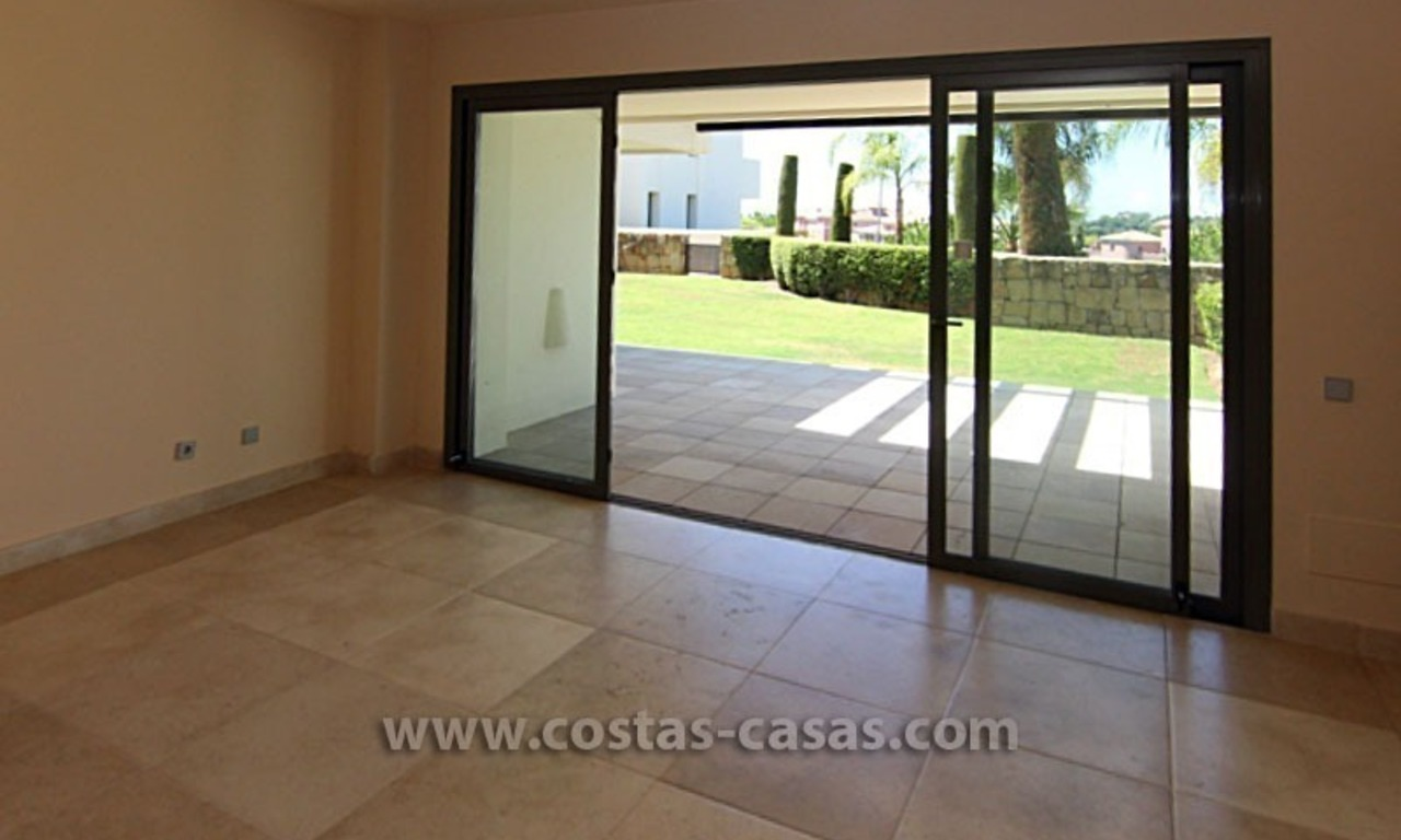 For Sale: Spacious 2-Bedroom Apartment at Golf Resort in Benahavís – Marbella 10