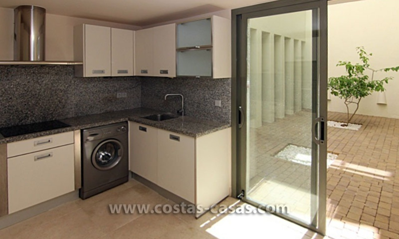 For Sale: Spacious 2-Bedroom Apartment at Golf Resort in Benahavís – Marbella 12