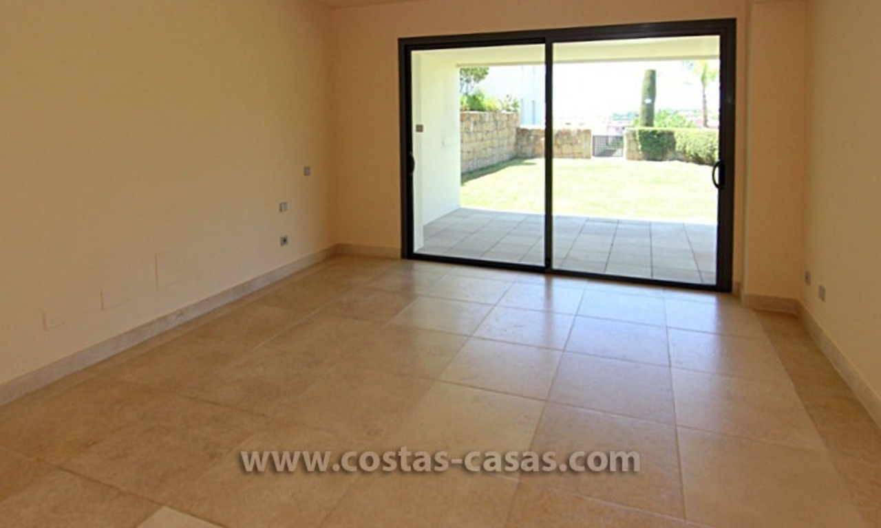 For Sale: Spacious 2-Bedroom Apartment at Golf Resort in Benahavís – Marbella 13