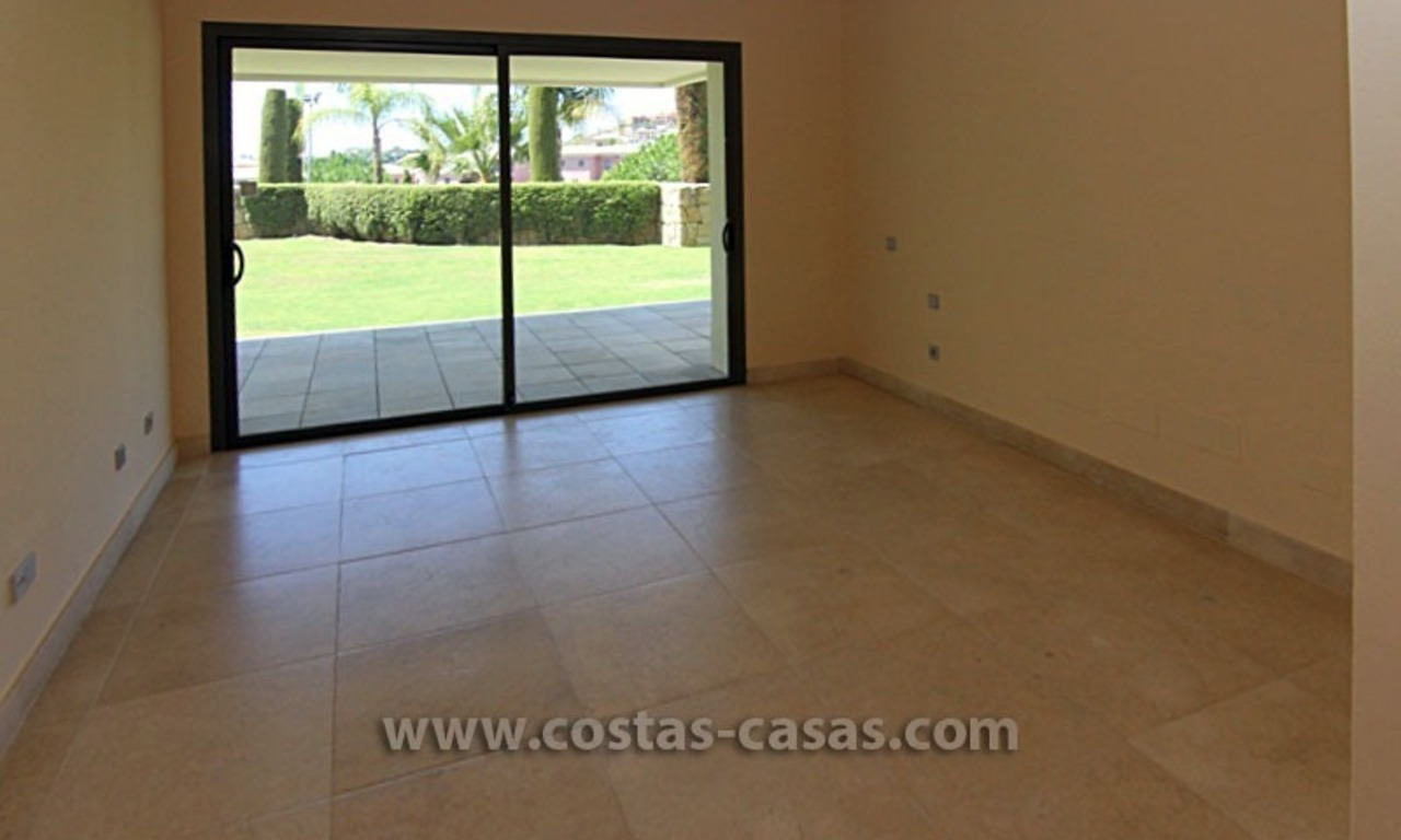 For Sale: Spacious 2-Bedroom Apartment at Golf Resort in Benahavís – Marbella 14