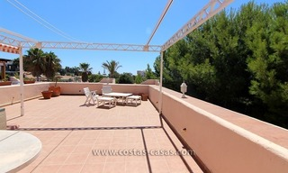 For Sale: Beachside Penthouse in East Marbella 1