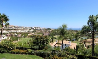 For Sale: Excellent Apartment at Golf Resort in Benahavís – Marbella 0