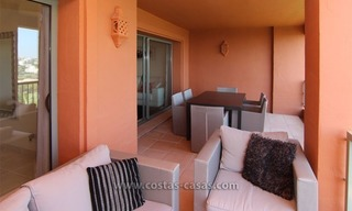 For Sale: Excellent Apartment at Golf Resort in Benahavís – Marbella 3