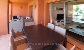 For Sale: Excellent Apartment at Golf Resort in Benahavís – Marbella 4