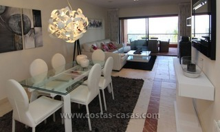 For Sale: Excellent Apartment at Golf Resort in Benahavís – Marbella 5
