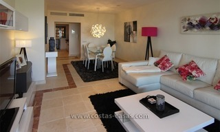 For Sale: Excellent Apartment at Golf Resort in Benahavís – Marbella 7