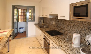 For Sale: Excellent Apartment at Golf Resort in Benahavís – Marbella 9