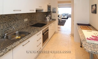 For Sale: Excellent Apartment at Golf Resort in Benahavís – Marbella 10